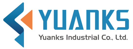Yuanks logo